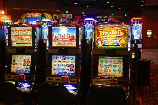 Азартные игры онлайн для новичков и не только в Spin City