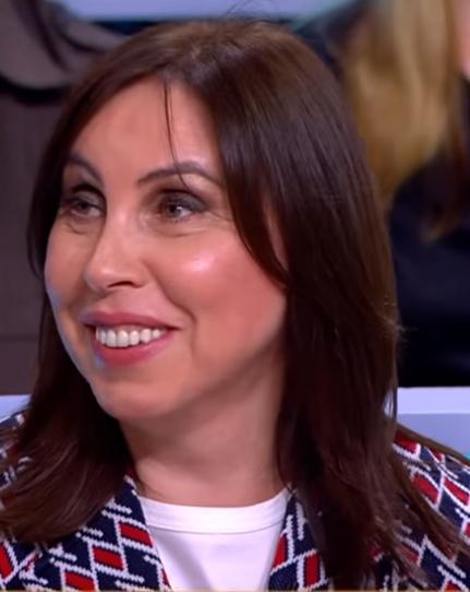 Бывшая жена Валерия Меладзе благодарит певца за развод
