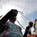 Власти Шри-Ланки запретили ношение закрывающей лицо одежды