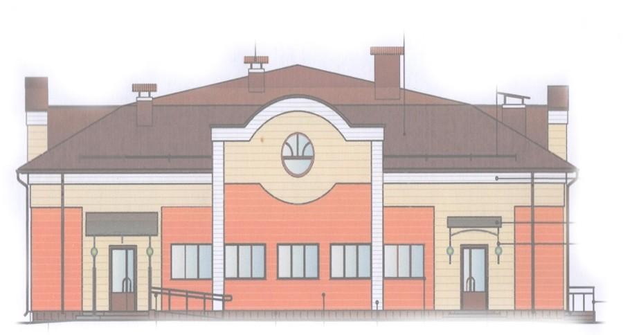 В Усмани капитально отремонтируют общественную баню