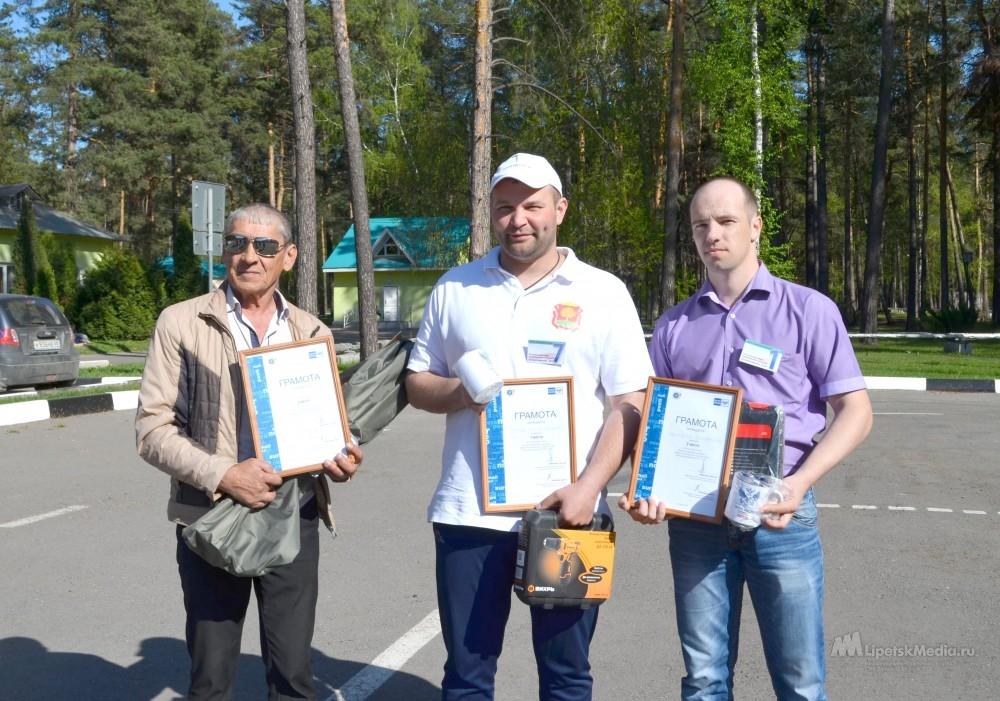 В Липецкой области определили лучших работников Почты России