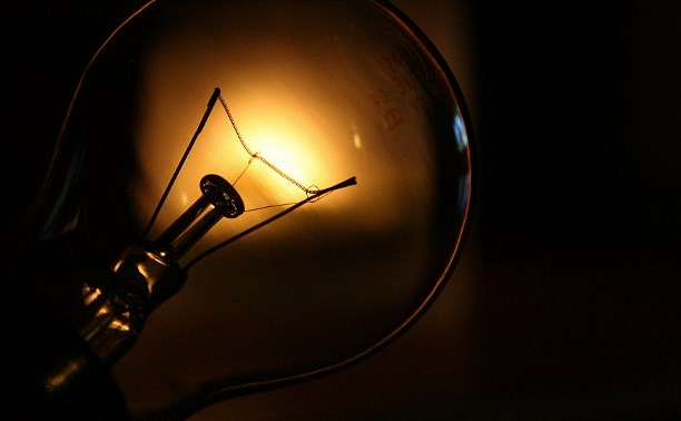Где в Туле отключат электричество 30 апреля