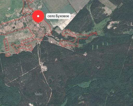 В Липецкой области нашли геоглиф