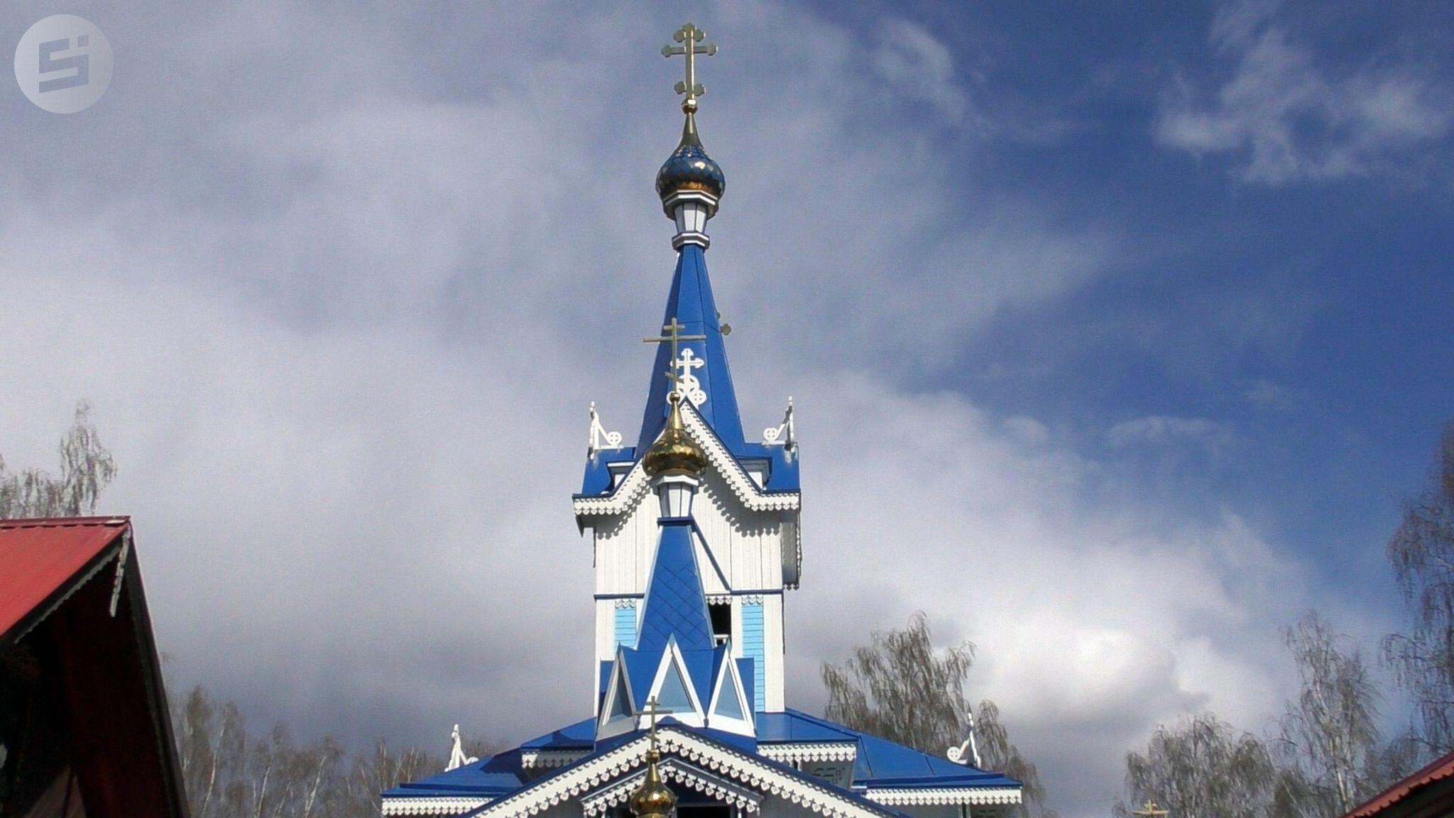 Журналисты «Сусанина» попробовали позвонить в колокола на Пасхальной неделе