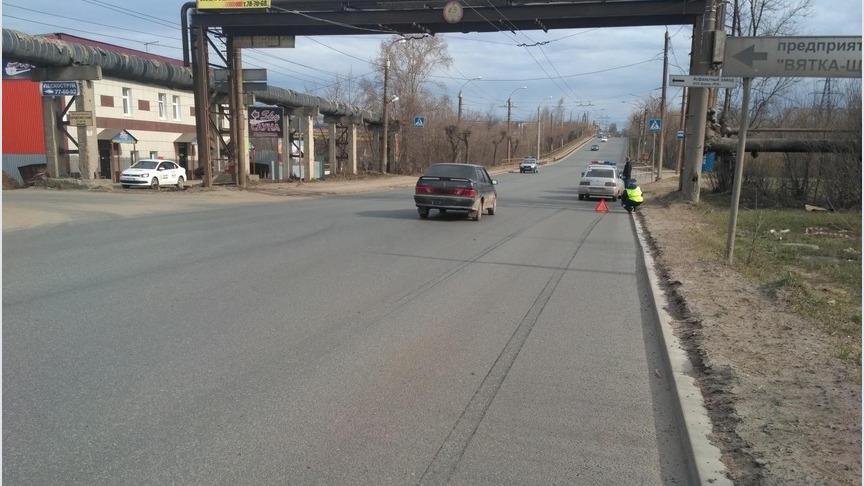 На Луганской пьяный водитель «десятки» сбил 77-летнюю женщину