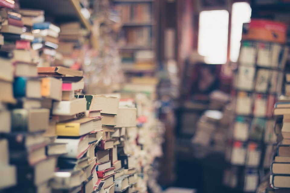 Библиотеки Липецка приглашают читателей на тематические мероприятия