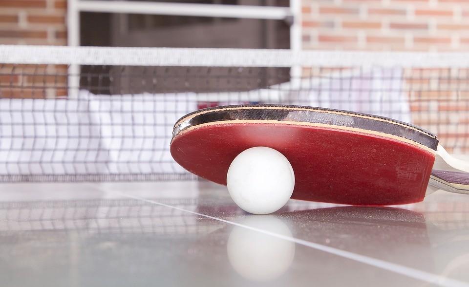 Липецкие школьники посоревнуются в теннисе и легкой атлетике