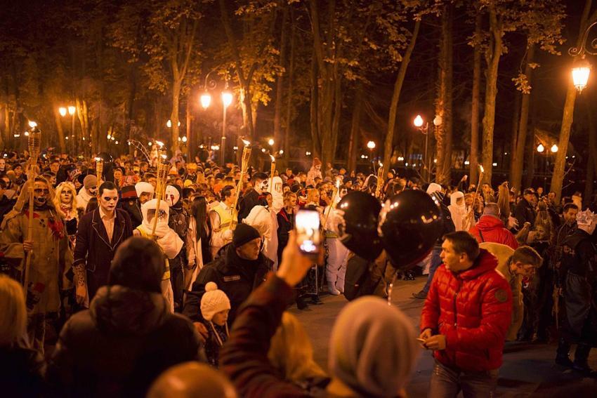 История, традиции и современность 1 мая: Россия отмечает Праздник Весны и Труда