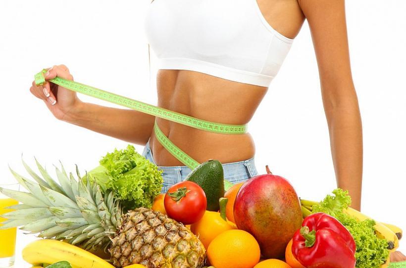 Названы 6 диет, с помощью которых похудели знаменитости