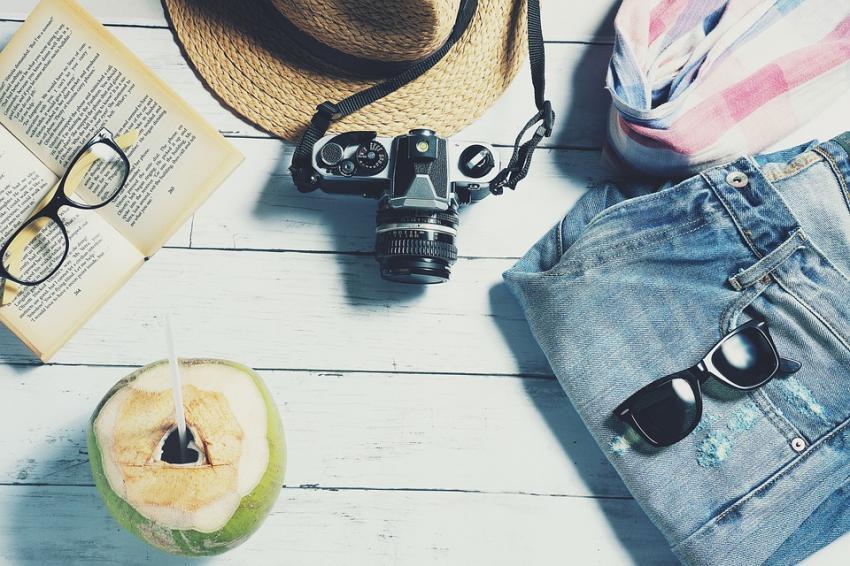 Опытные путешественники поделились секретами экономии во время поездок