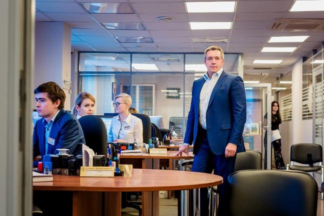 "Глеб Акимов: ""Система ЕИС- что она дает нотариусам?"""