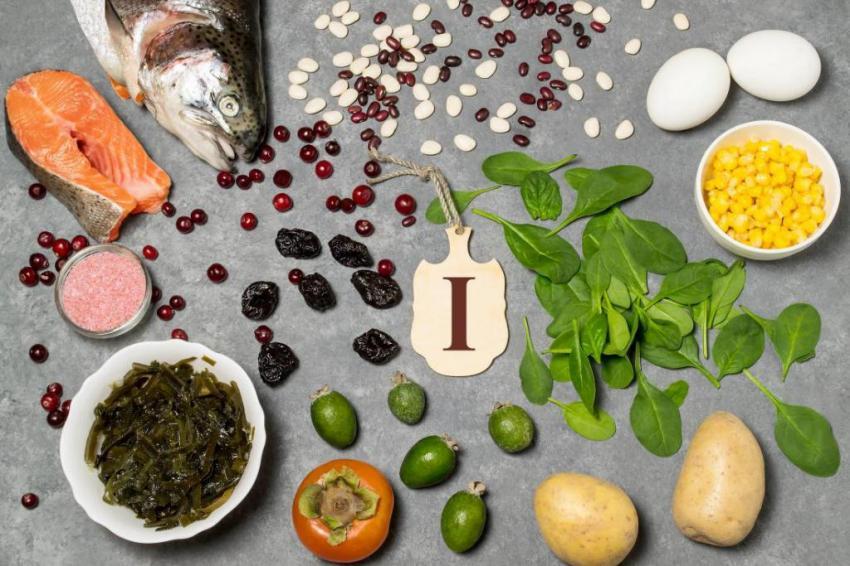 Медики назвали главные симптомы дефицита йода в организме