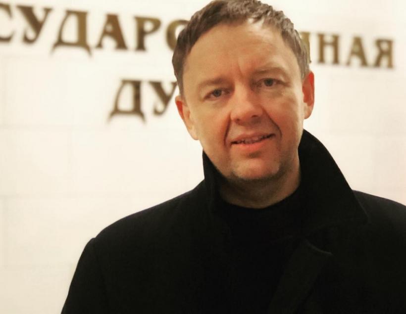Сергей Нетиевский: «Уральские пельмени» едут на старых дровах»
