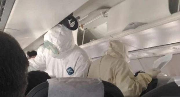 Бубонная чума в Монголии: два человека скончались