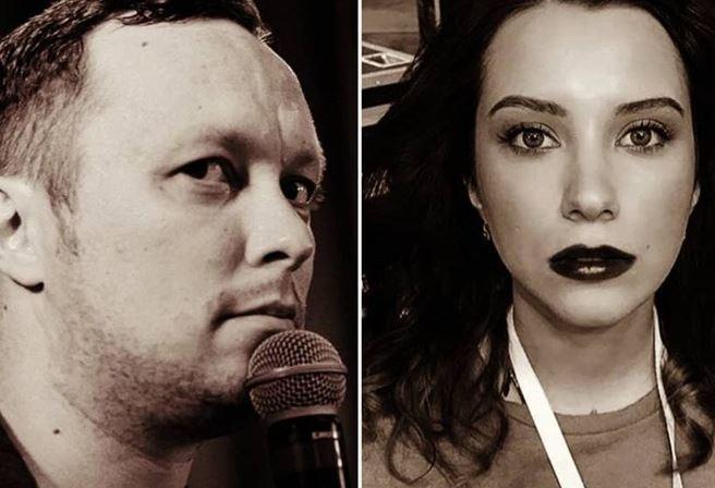 Под Краснодаром в результате автокатастрофы погибли 2 стэндапера: Лена Зуева и Денис Маловичко