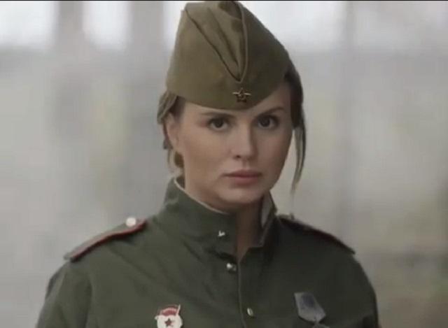 Анна Семенович рассказала о подвиге своей бабушки в годы Великой Отечественной войны