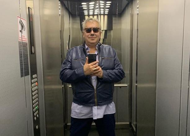 Садальский считает приговор суда относительно футболистов Кокорина и Мамаева слишком суровым