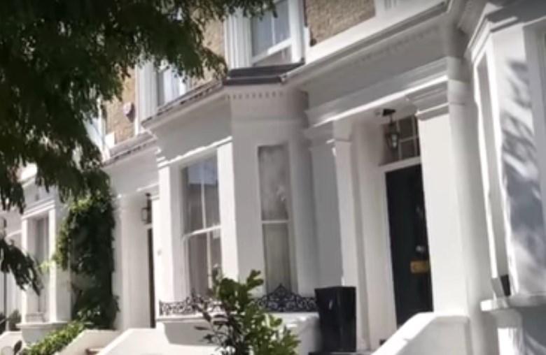 Дом британского драматурга Гарольда Пинтера продадут за 22 миллиона долларов
