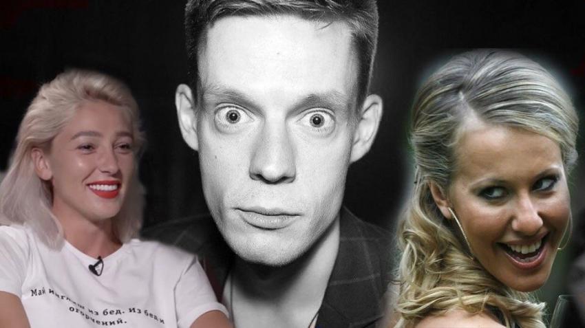 Шоу «вДудь» стало терять рейтинги из-за конкуренции со стороны Ксении Собчак и Насти Ивлеевой