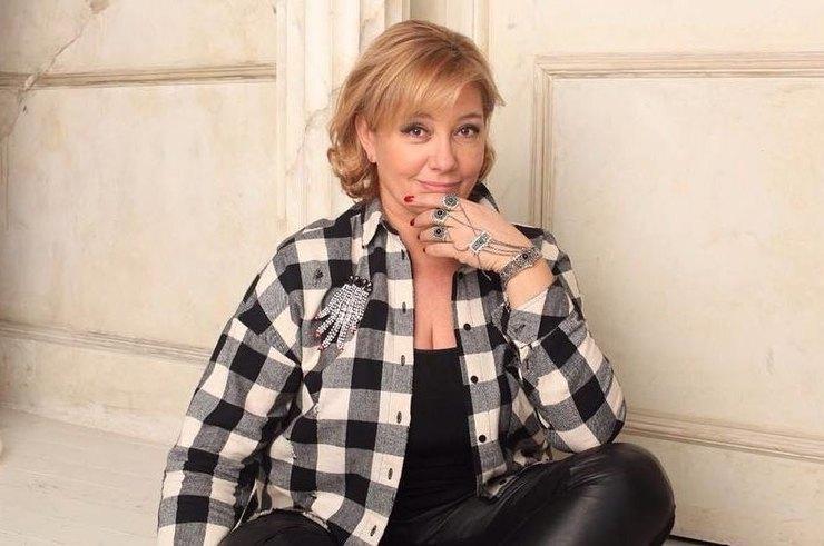 Арина Шарапова:
