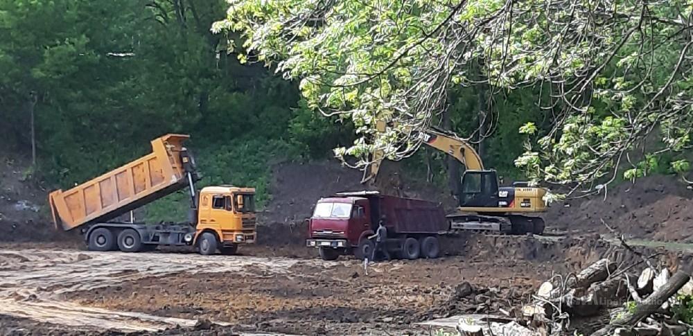 Стадион в военном городке Липецка будет готов уже летом