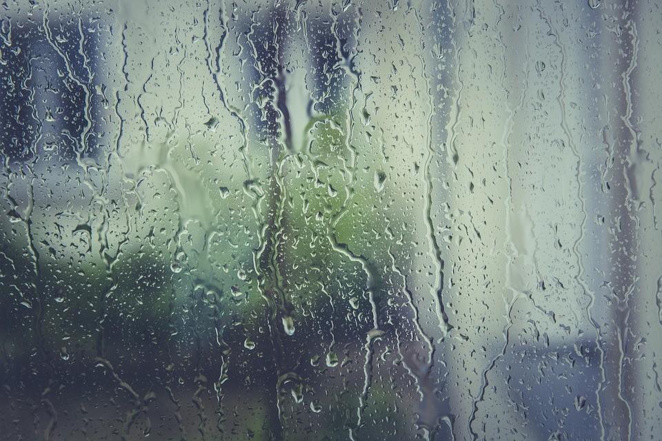 Дождливая суббота ждет липчан