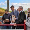 В Зареченском районе Тулы благоустроили родник