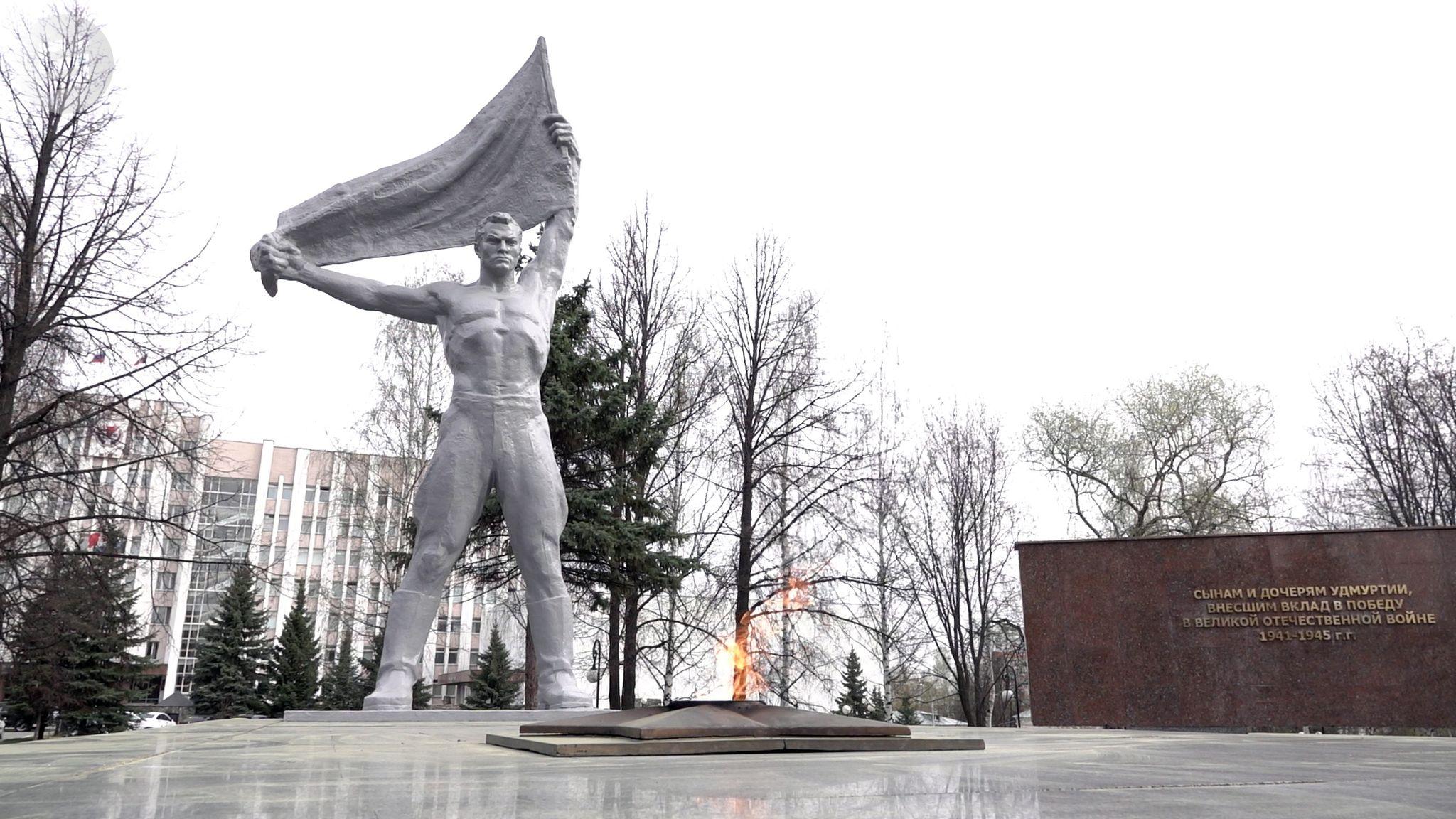 В Ижевске организован сбор заявок на поиск пропавших в годы Великой Отечественной войны солдат