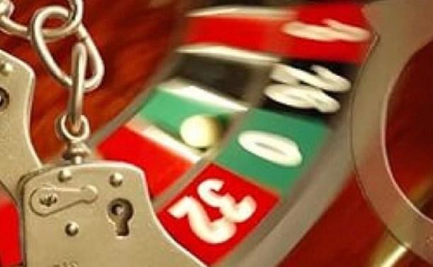 В Туле осудили организаторов незаконных азартных игр