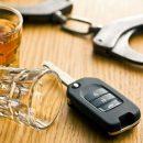 Жителя Новомосковска наказали за пьяную езду в День дураков