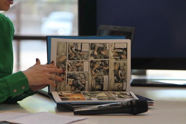 «ЛитераТула»: Стоит ли делать комикс из «Онегина» и каких книг боятся родители?