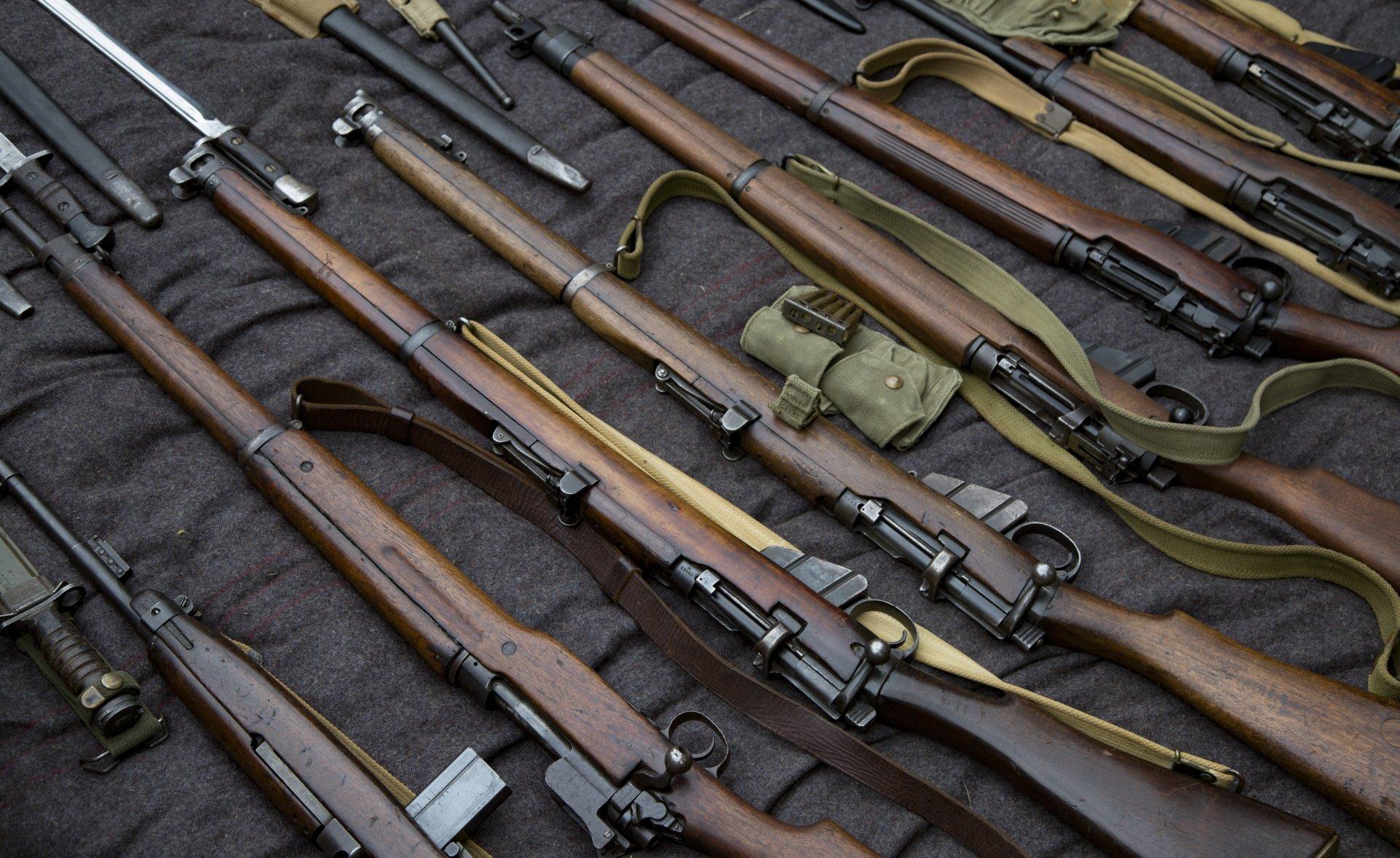 Жителей Удмуртии освободят от уголовной ответственности за добровольную сдачу оружия