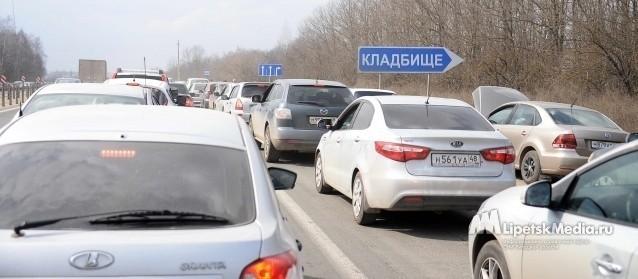 На Косыревское кладбище на Красную горку пустят дополнительный автобус