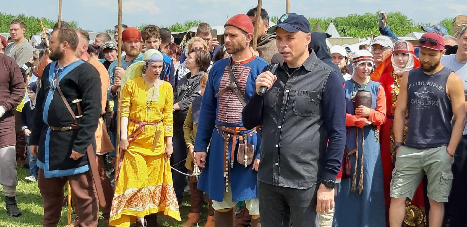 «Русборг-2019». Фоторепортаж