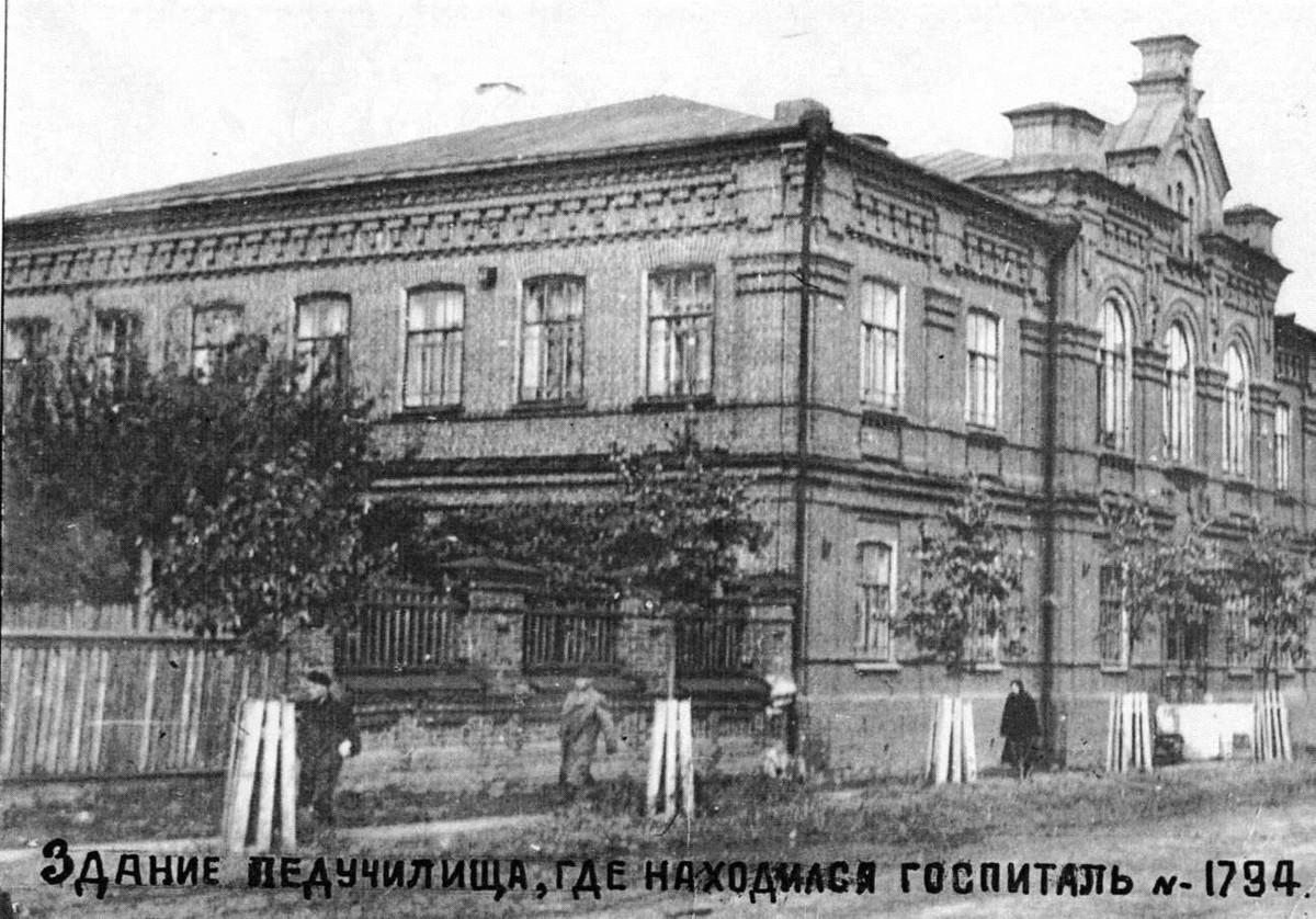 В годы Великой Отечественной войны кировские медики спасли более 400 тысяч солдат и командиров