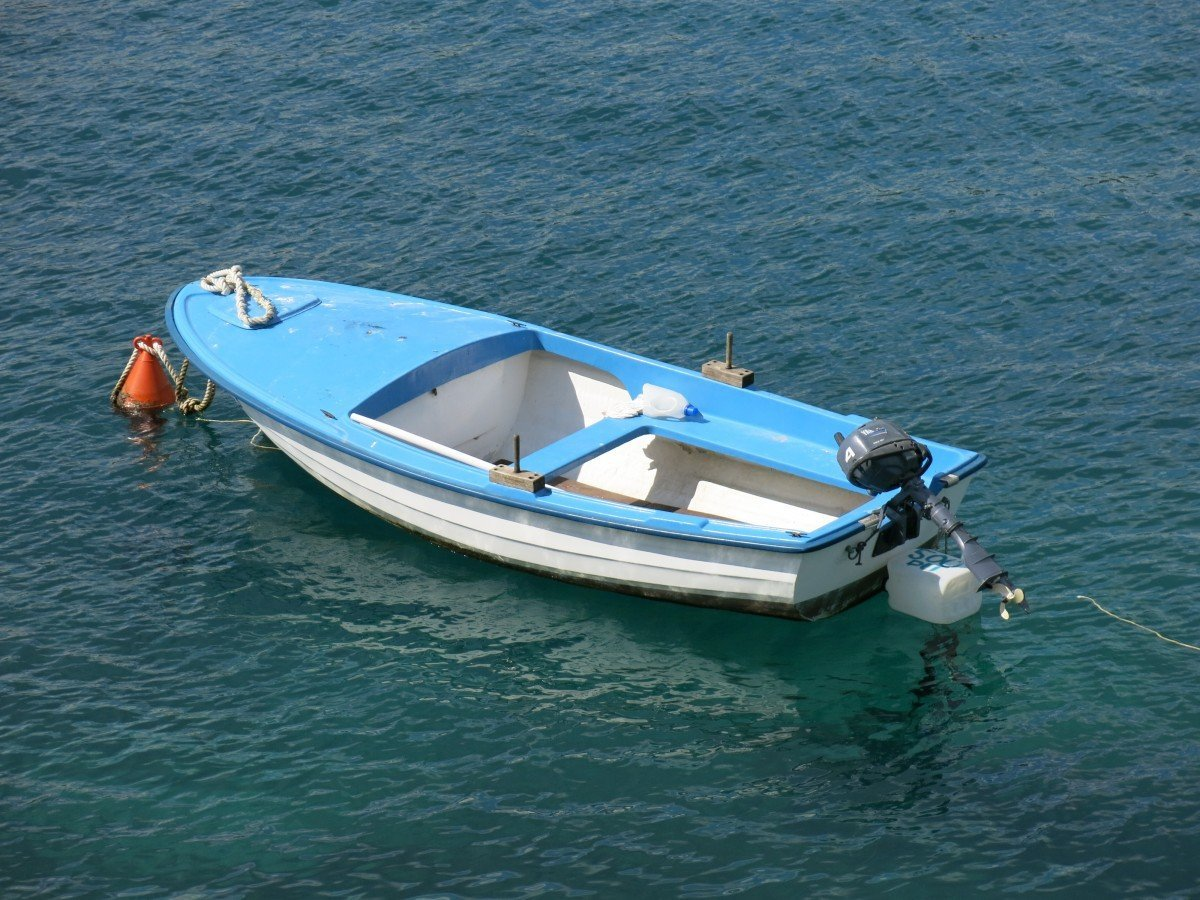 Фёдор Конюхов пересек часть Тихого океана на весельной лодке