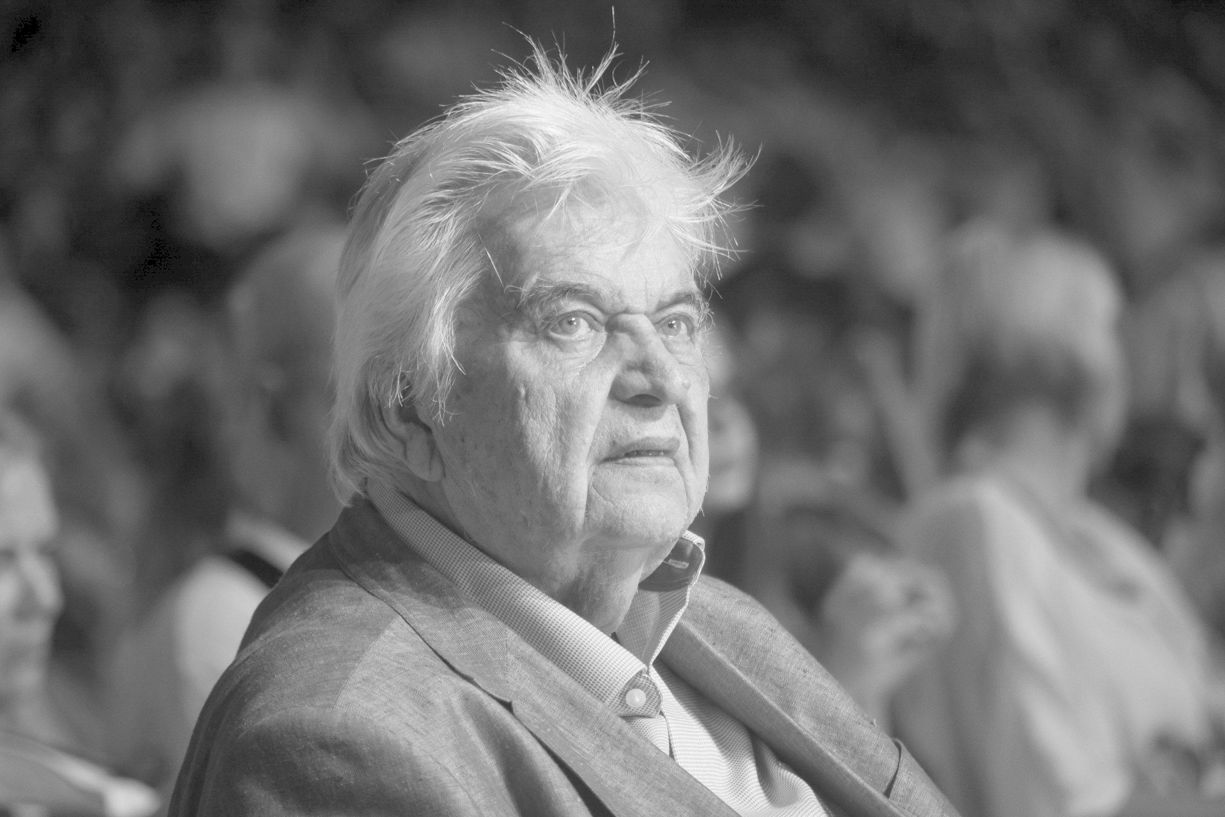«Прекрасное далеко» и «Крылатые качели»: умер композитор Евгений Крылатов