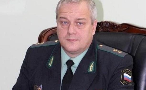 Главный судебный пристав Тульской области приедет в Ефремов