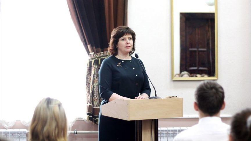 Ольга Рысева: «Все образовательные учреждения нам необходимо сохранить»