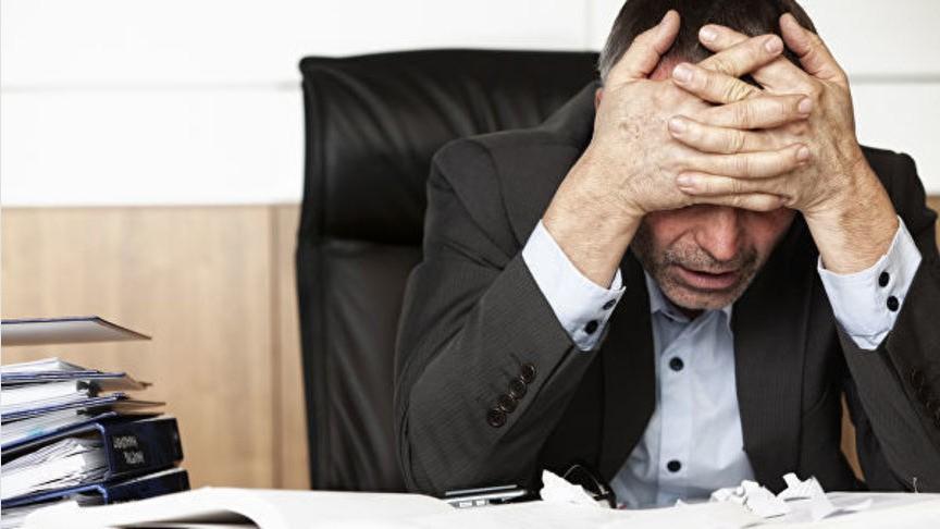 В мире появилась новая болезнь: синдром хронической усталости