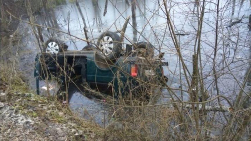 В Кирово-Чепецком районе в аварии погибли двое мужчин