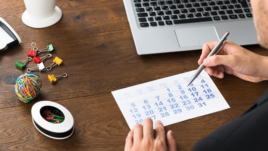 Минтруд опубликовал график праздничных выходных на 2020 год