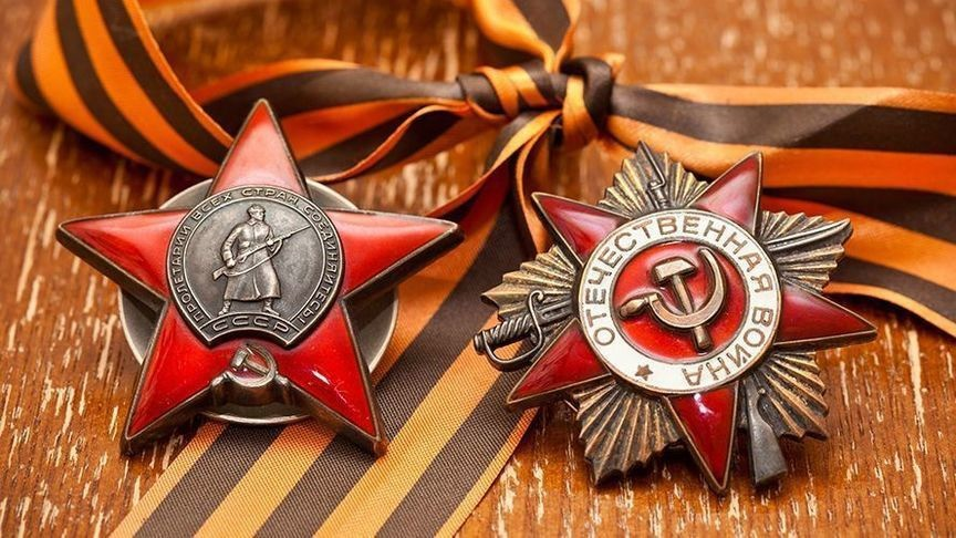 В Кирове состоялся праздничный вечер, посвященный 74-й годовщине Победы