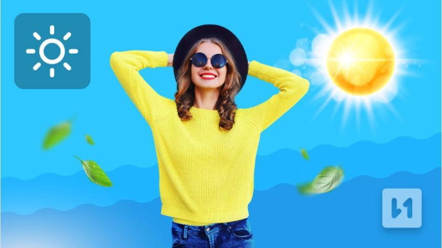 Кировчанам советуют запастись солнцезащитными кремами: синоптики обещают жару