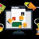 Разработка сайта под ключ: виды и особенности сервисов