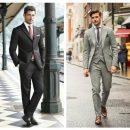 Большой выбор качественных мужских костюмов на любой случай жизни