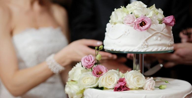 Изготовление любых свадебных тортов