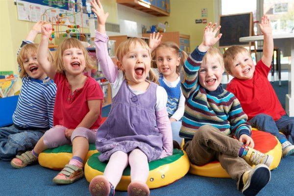 Лучший детский сад для вашего ребенка!