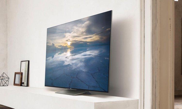 Большой выбор качественных OLED телевизоров от Sony