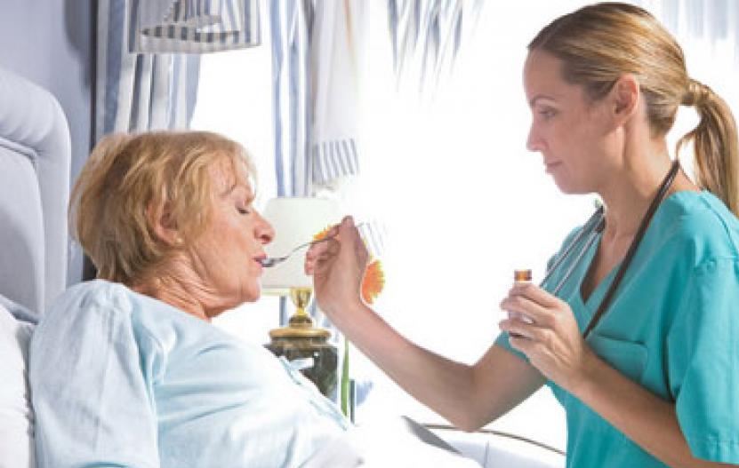 Профессиональный уход за больными после инсульта